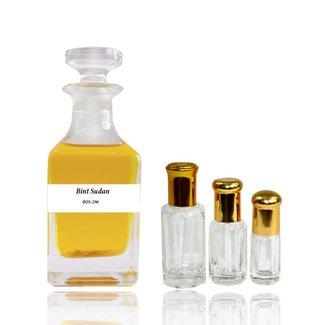 Al Haramain Parfümöl Bint Sudan von Al Haramain