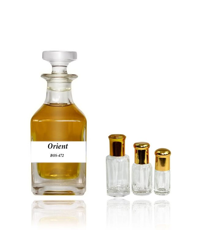 Al Haramain Parfümöl Orient von Al Haramain - Parfüm ohne Alkohol