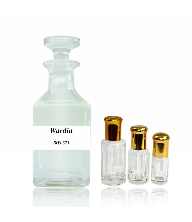 Al Haramain Parfümöl Wardia von Al Haramain - Parfüm ohne Alkohol