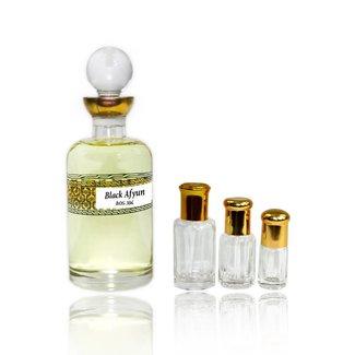 Swiss Arabian Parfümöl Black Afyun