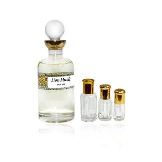 Swiss Arabian Parfümöl Lion Musk