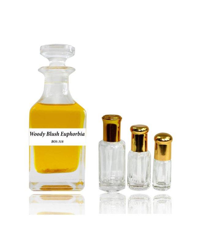 Swiss Arabian Parfümöl Woody Blush Euphoria