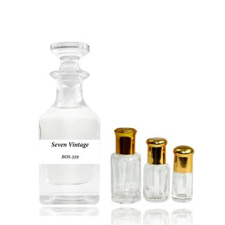 Swiss Arabian Parfümöl Seven Vintage