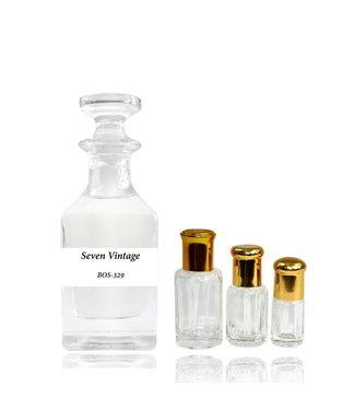 Swiss Arabian Perfume oil Seven Vintage