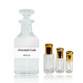 Swiss Arabian Parfümöl Oriental Code