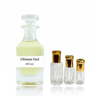 Swiss Arabian Parfümöl Ultimate Oud