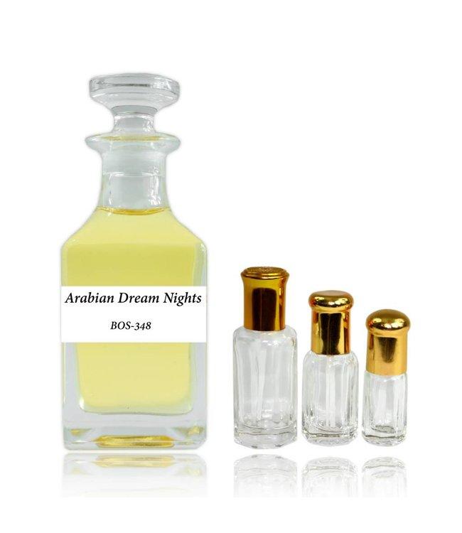 Swiss Arabian Konzentriertes Parfümöl Arabian Dream Nights - Parfüm ohne Alkohol