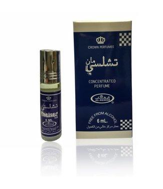 Al Rehab  Perfume oil Chelsea Man by Al-Rehab
