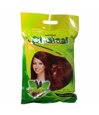 Herbal hair colour with henna Vasmol Shehnai (500g)