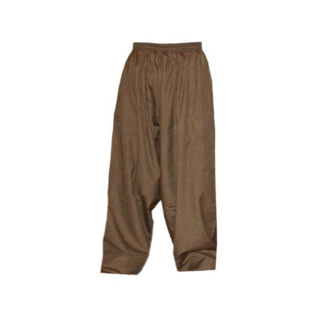 Arabic men pant - Brown