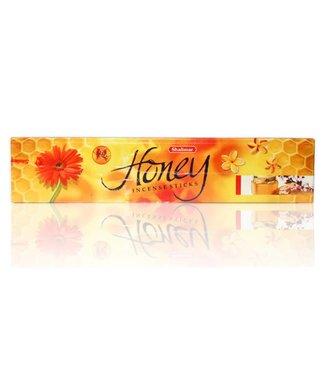 Shalimar Incense sticks Honey (20g)