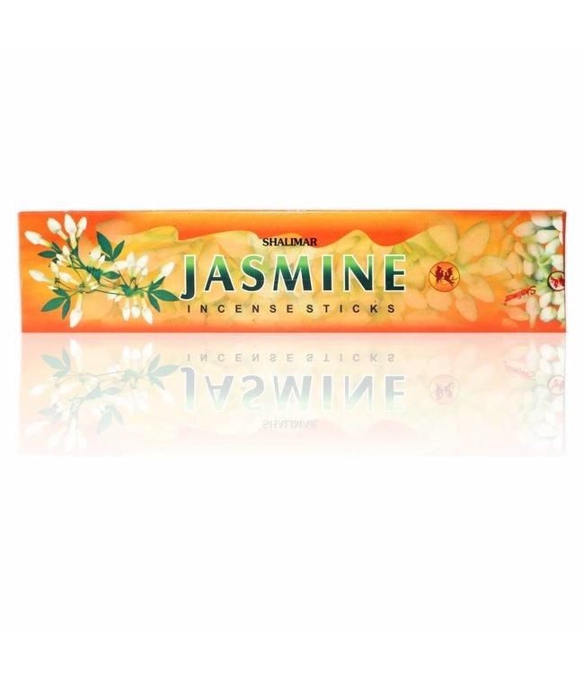 Shalimar Incense sticks Jasmine (20g)