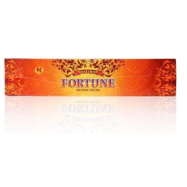 Shalimar Räucherstäbchen Fortune (20g)