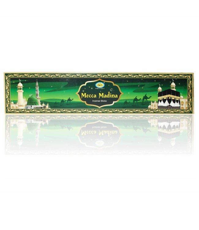 Incense sticks Mecca Medina with oriental scent (20g)