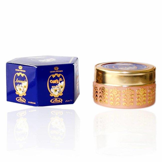 Al Rehab  Aroosah Perfumed Cream 10ml