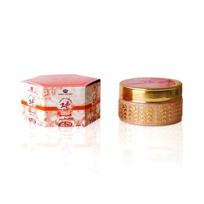 Al Rehab  Cherry Flower Perfumed Cream 10ml