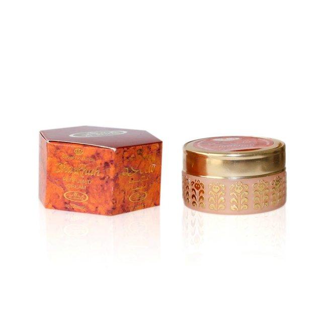 Al Rehab  Shaikhah Perfumed Cream 10ml