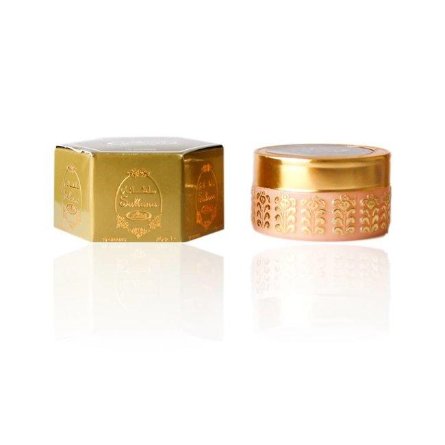 Al Rehab  Sultana Perfumed Cream 10ml
