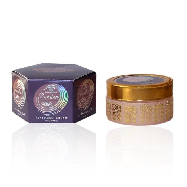 Al Rehab  Sandra Perfumed Cream 10ml