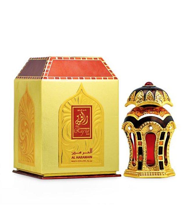 Al Haramain Parfümöl Rafia Gold 20ml