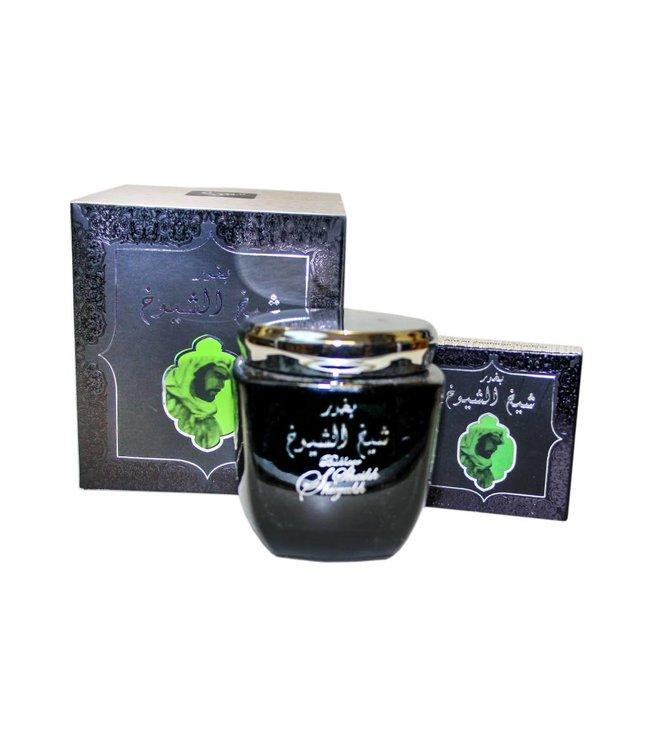 Bakhour Sheikh Al Shuyukh Incense