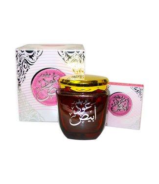 Ard Al Zaafaran Perfumes  Bakhour Oud Abiyad