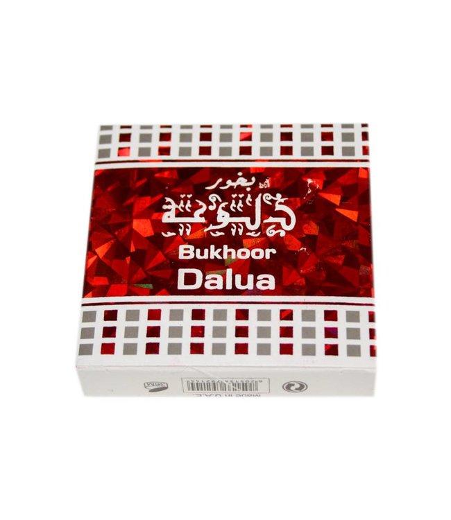 Ard Al Zaafaran Perfumes  Bakhour Dalua Räucherwerk
