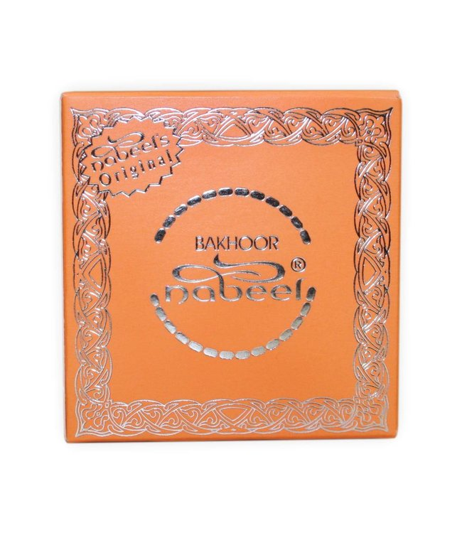 Nabeel Perfumes Bakhoor Nabeel Touch Me Incense (40g)