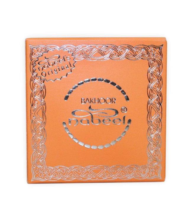 Nabeel Perfumes Bakhoor Nabeel Touch Me Räucherwerk (40g)