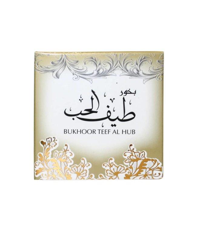 Bakhour Teef Al Hub Räucherwerk (40g)