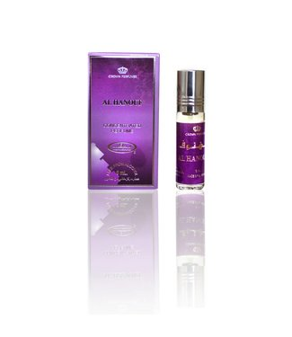 Al Rehab  Perfume oil Al Hanouf 6ml