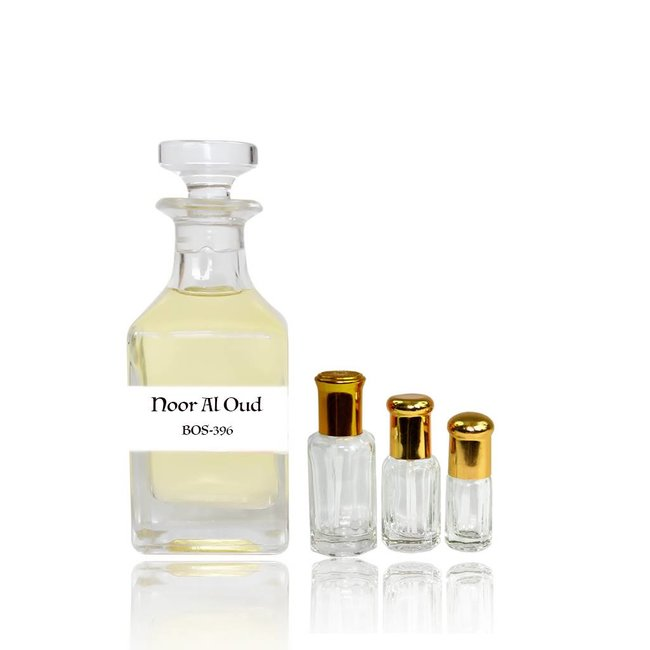 Parfümöl Noor al Oud