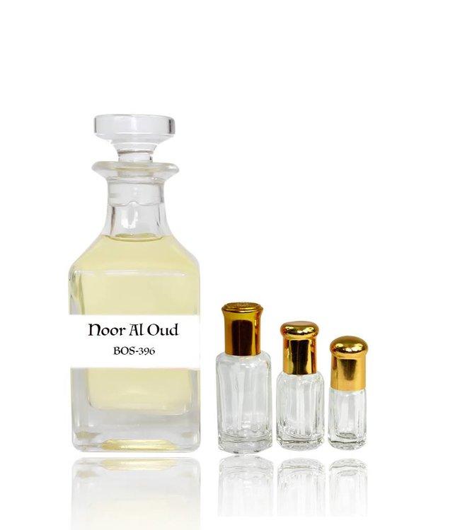 Perfume oil Noor al Oud