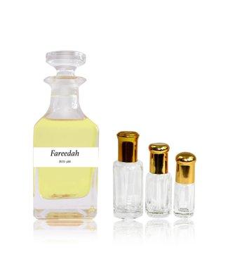Parfümöl Fareedah