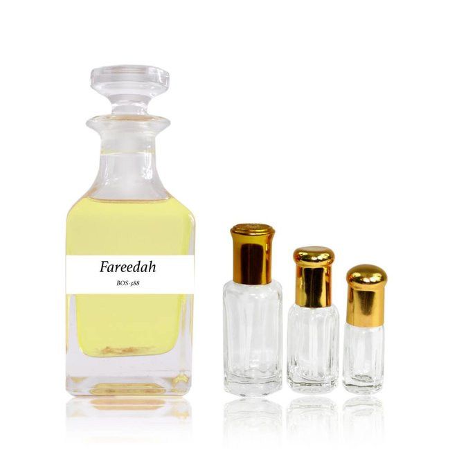 Perfume oil Fareedah