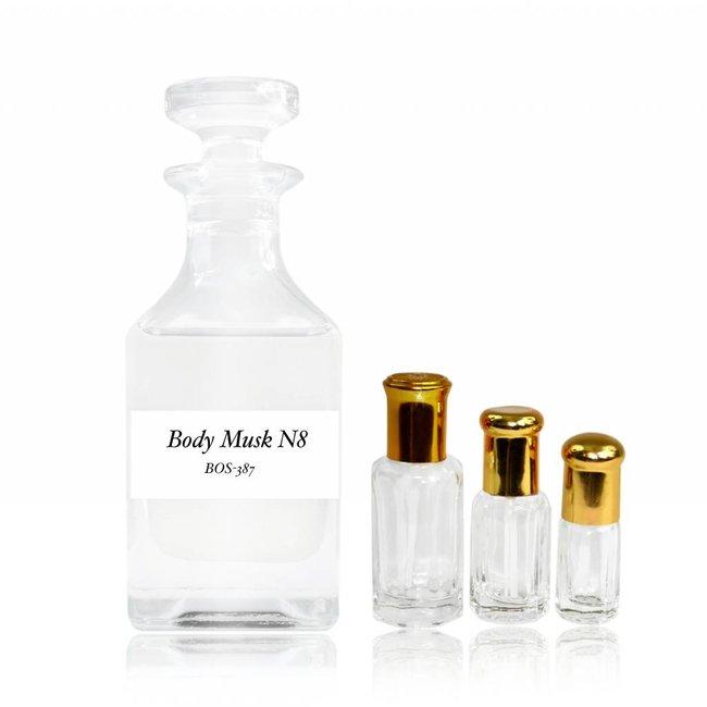 Parfümöl Body Musk N8
