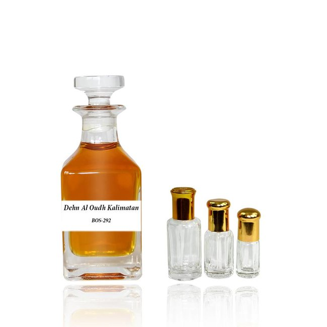 Al Haramain Parfümöl Dehn Al Oud Kalimatan