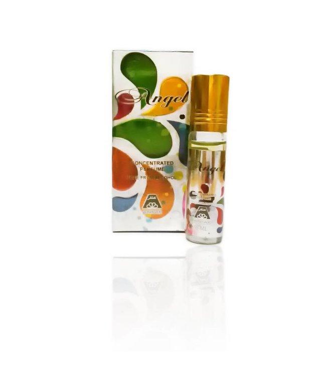 Anfar Parfümöl Angel von Anfar 6ml - Parfüm ohne Alkohol