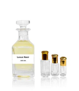 Parfümöl Lexus Nasir