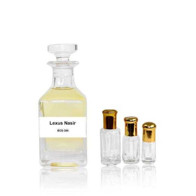 Perfume oil Lexus Nasir
