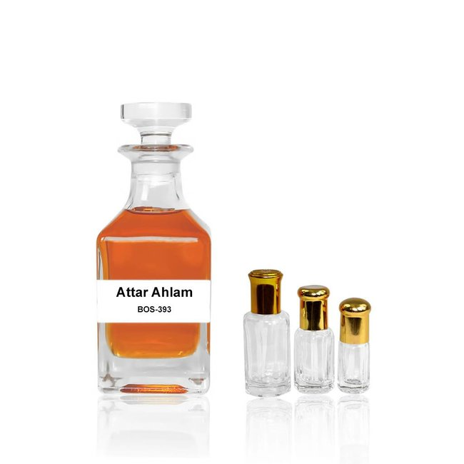 Perfume oil Attar Ahlam