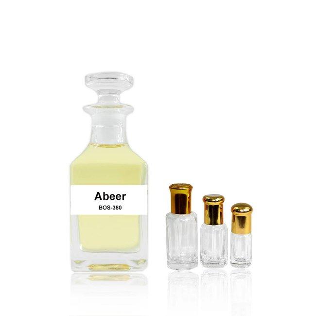 Parfümöl Abeer