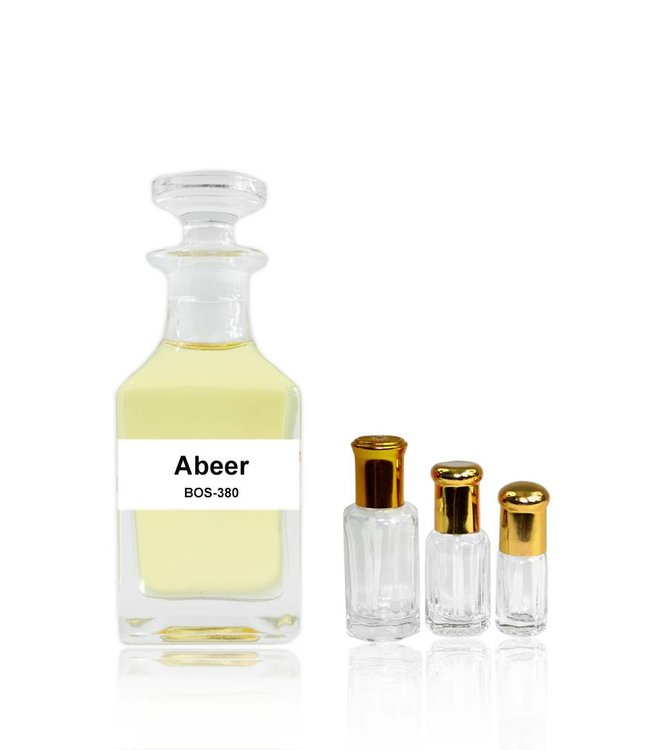Concentrated perfume oil Abeer - Perfume free from alcohol