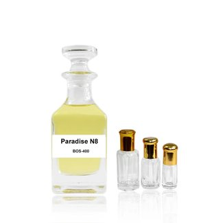 Oriental-Style Parfümöl Paradise N8