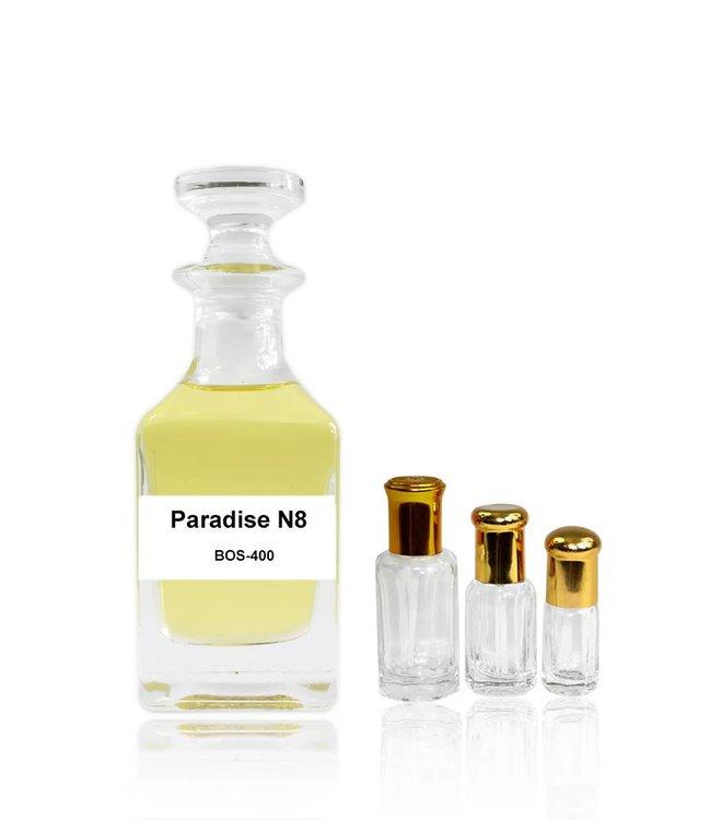 Parfümöl Paradise N8 - Parfüm ohne Alkohol