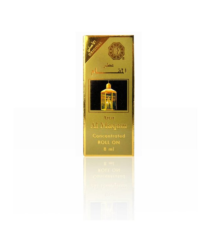 Surrati Perfumes Attar Al Maqam 8ml