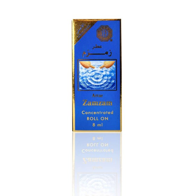 Surrati Perfumes Zamzam by Surrati 8ml