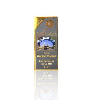 Surrati Perfumes Perfume Oil Bawabat Makkah 8ml