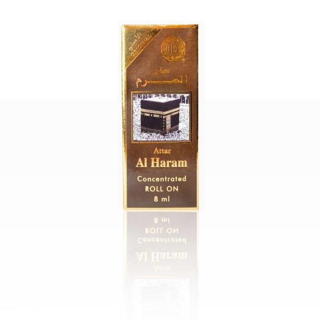 Surrati Perfumes Attar Al Haram 8ml