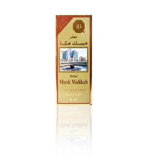 Surrati Perfumes Perfume Oil Musk Makkah 8ml